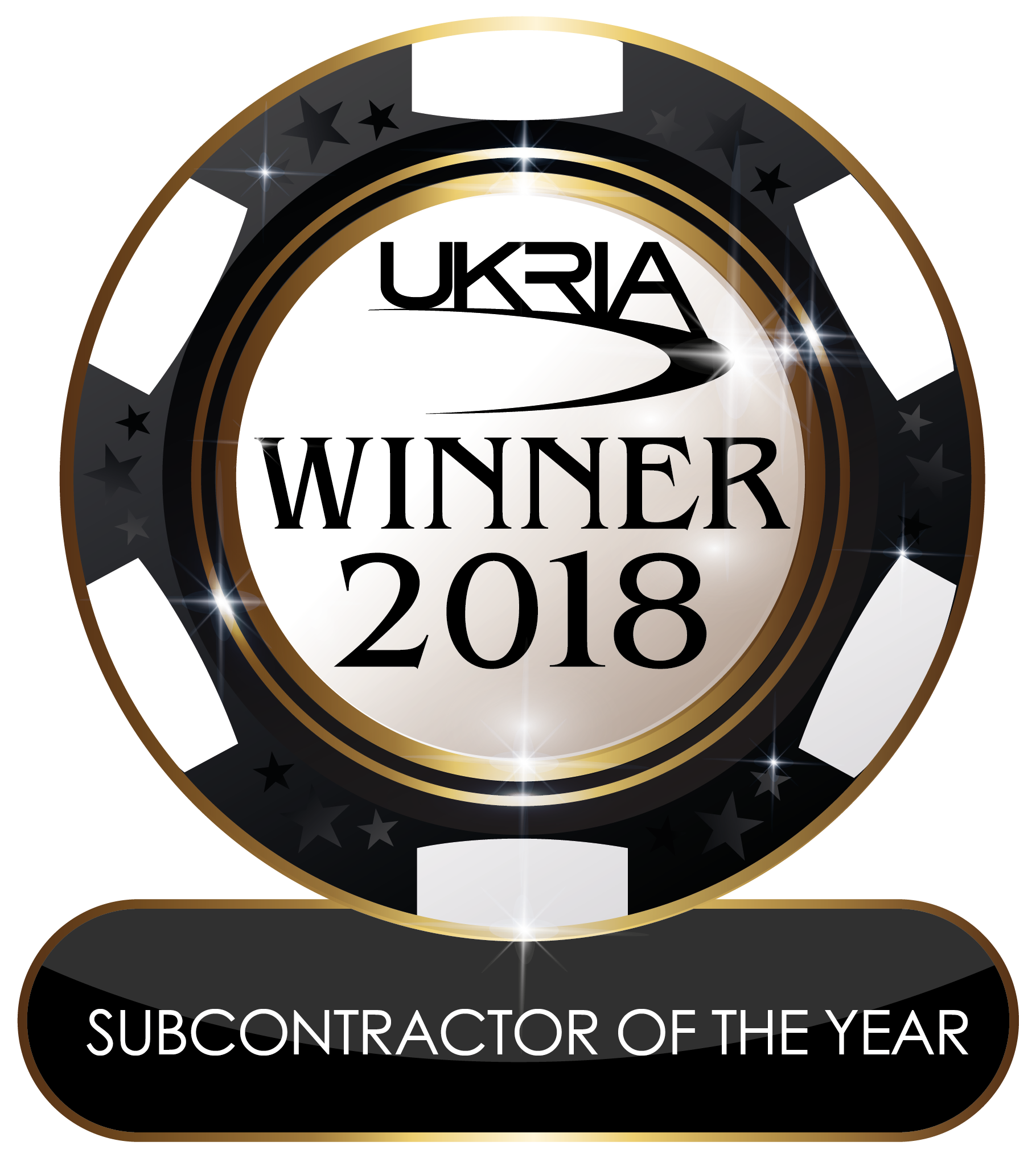 Subcontractor Of The Year