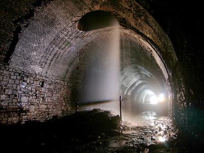Queensbury Tunnel