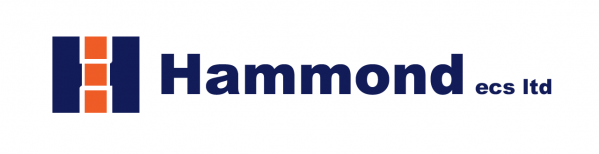 Hammond ECS Limited Logo